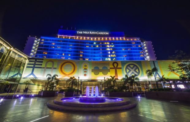 фотографии The Nile Ritz-Carlton (ex. Nile Hilton) изображение №4