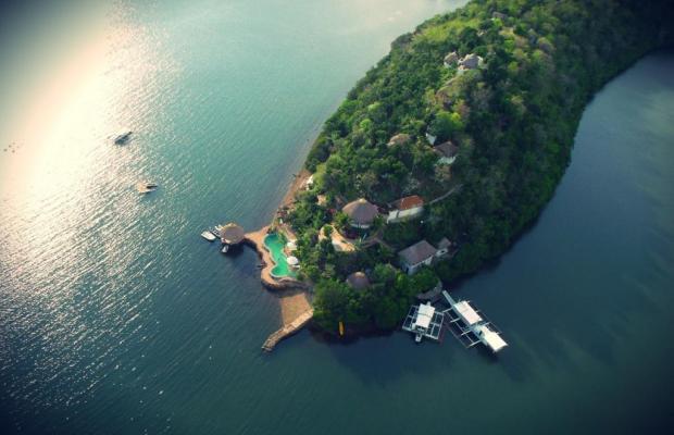 фото отеля Puerto Del Sol Dive Resort изображение №1