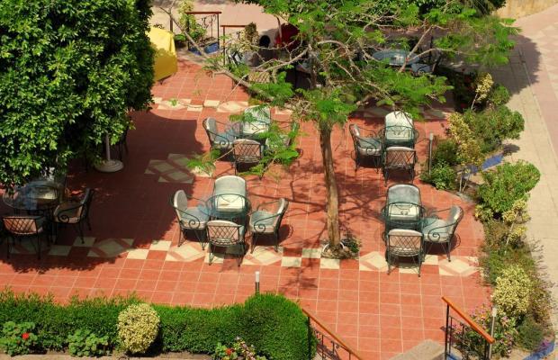 фото Pyramids Park Resort Cairo (ех. Intercontinental Pyramids) изображение №34