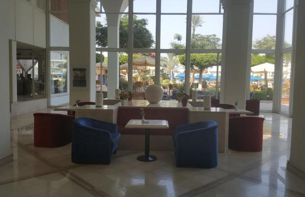фото отеля Pyramids Park Resort Cairo (ех. Intercontinental Pyramids) изображение №9