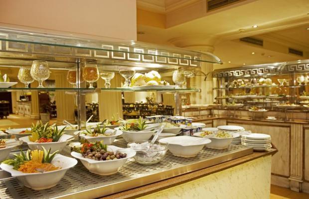 фото Pyramisa Suites Hotel & Casino изображение №26