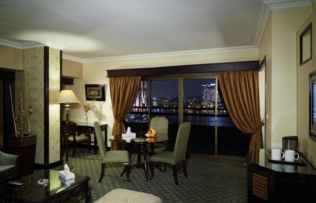 фото отеля Pyramisa Suites Hotel & Casino изображение №17
