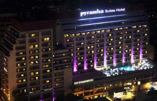 фотографии отеля Pyramisa Suites Hotel & Casino изображение №11