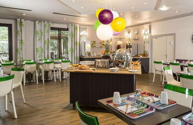 фотографии отеля Paris Louis Blanc изображение №35