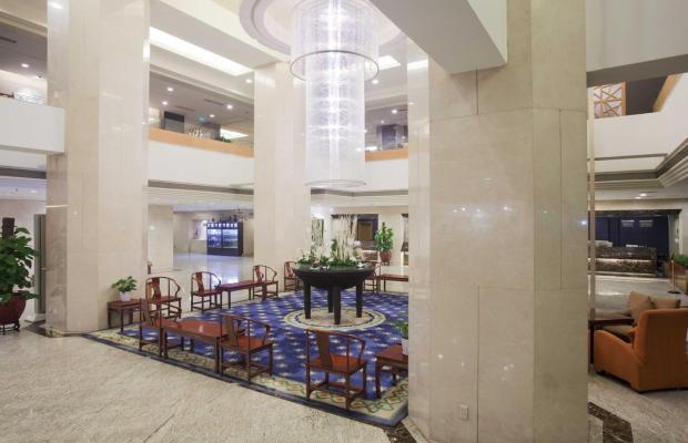 фотографии Holiday Inn Hangzhou City Center изображение №36