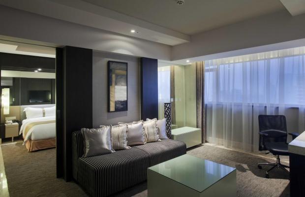 фотографии отеля Holiday Inn Hangzhou City Center изображение №27