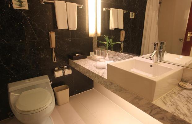 фото Holiday Inn Hangzhou City Center изображение №18
