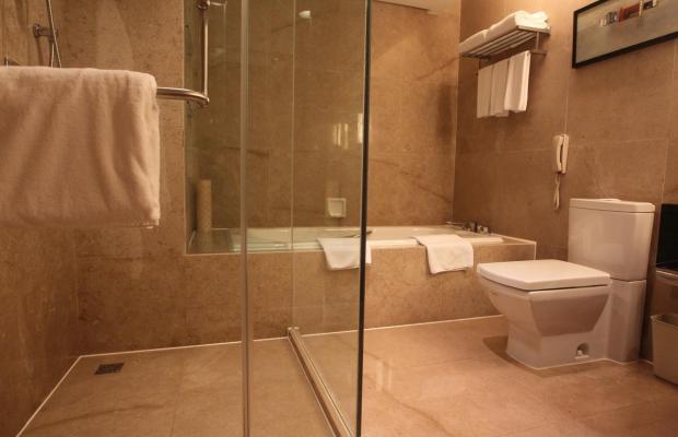 фотографии отеля Holiday Inn Hangzhou City Center изображение №15