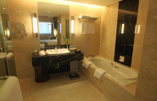 фотографии отеля Holiday Inn Hangzhou City Center изображение №3