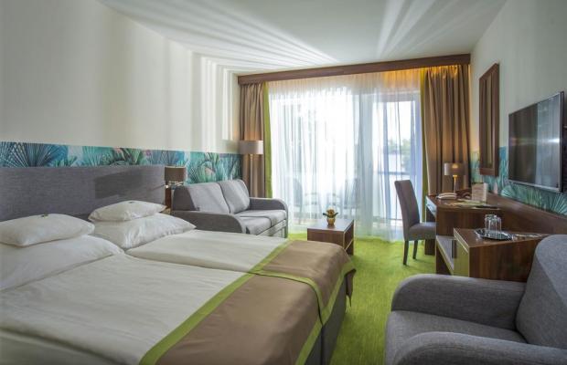 фотографии отеля Hunguest Hotel Forras изображение №23