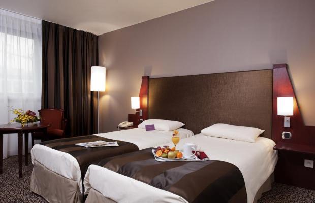 фото отеля Mercure Val de Fontenay изображение №29