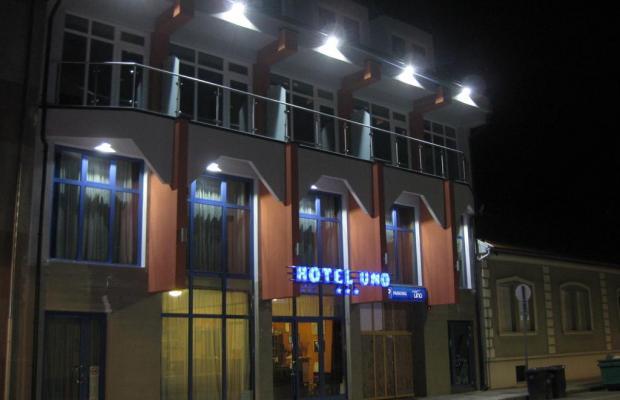 фотографии отеля Uno изображение №15