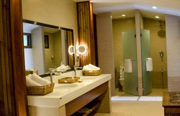 фото отеля Dakak Park Beach Resort изображение №25