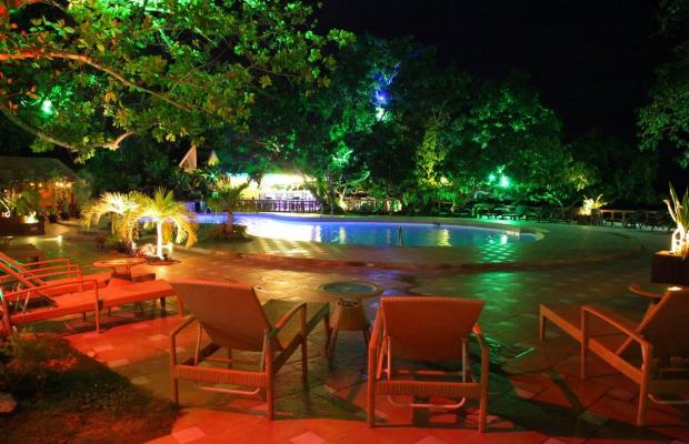 фото отеля Dakak Park Beach Resort изображение №21