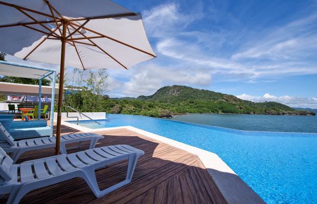 фото отеля Dakak Park Beach Resort изображение №1