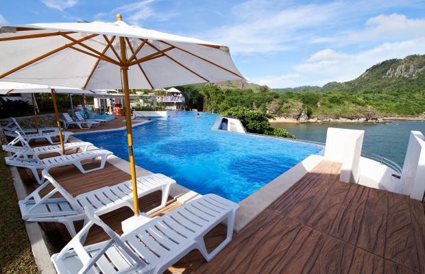 фото отеля Dakak Park Beach Resort изображение №9