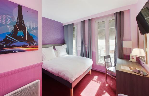 фотографии отеля Poussin изображение №15