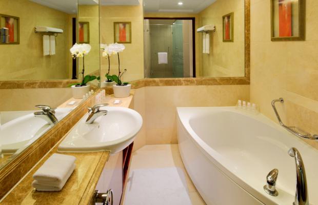фотографии отеля Radisson Blu Hotel Shanghai New World изображение №19