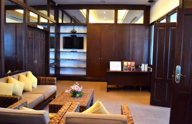 фотографии отеля Waterfront Airport Hotel & Casino изображение №19