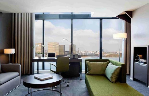 фото отеля Pullman Paris Centre - Bercy изображение №29