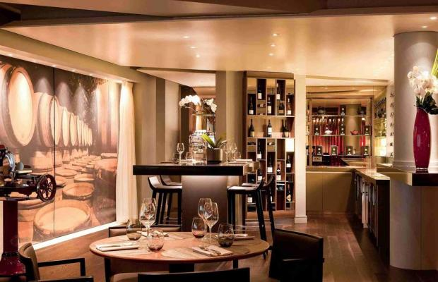 фотографии отеля Pullman Paris Centre - Bercy изображение №23