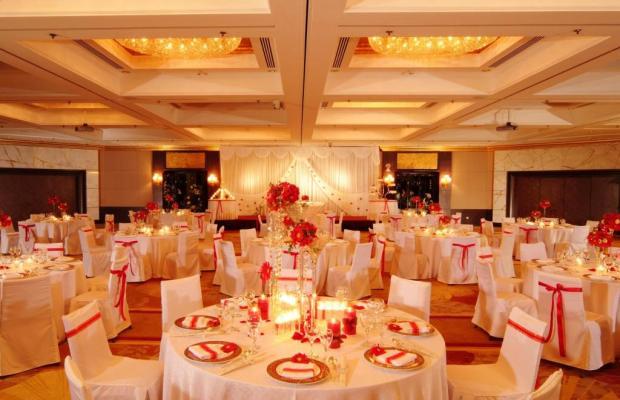 фото отеля Jin Jiang Tower изображение №33