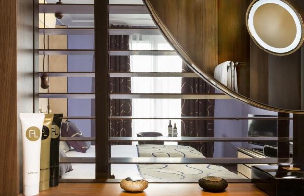 фото отеля Maison FL (ex. Regina De Passy) изображение №13