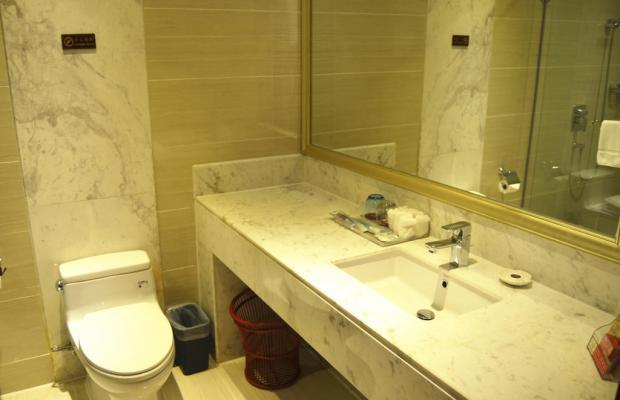 фото отеля Guangzhou River Rhythm изображение №33