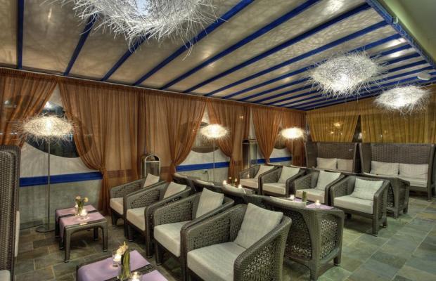 фотографии отеля Hotel Bibione Palace изображение №11