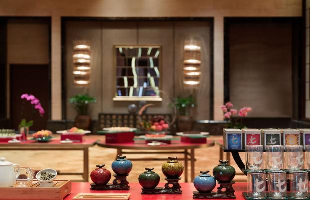 фото Kerry Hotel Pudong изображение №50