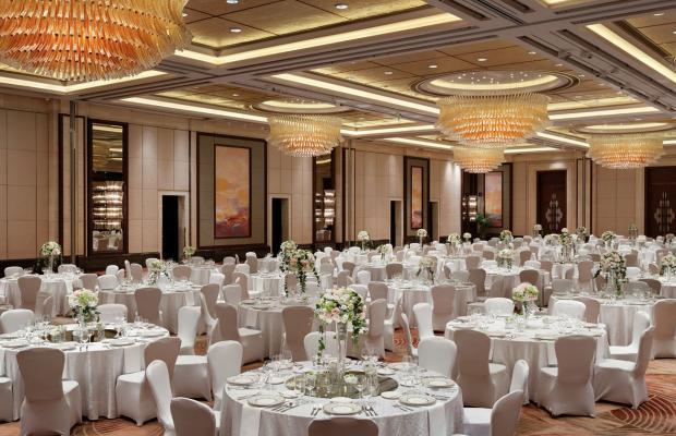 фотографии Kerry Hotel Pudong изображение №44