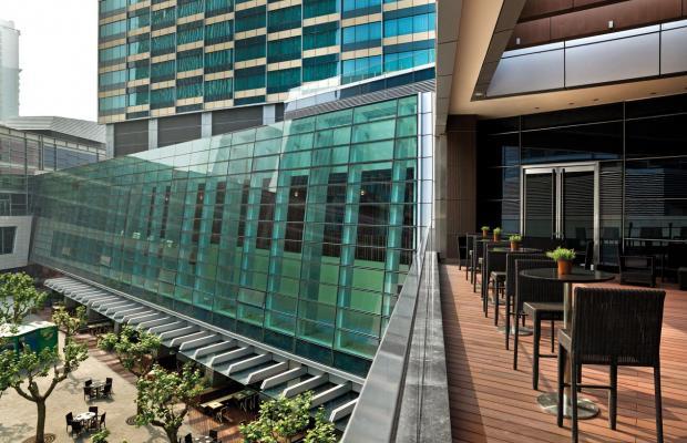 фотографии Kerry Hotel Pudong изображение №12