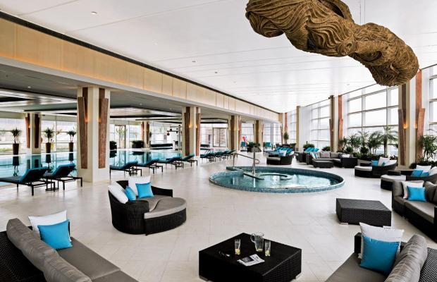 фото отеля Kerry Hotel Pudong изображение №9