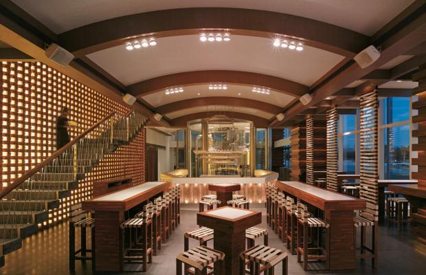 фотографии Kerry Hotel Pudong изображение №8