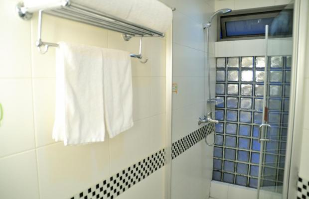 фотографии отеля Kingland Serviced Apartment изображение №35