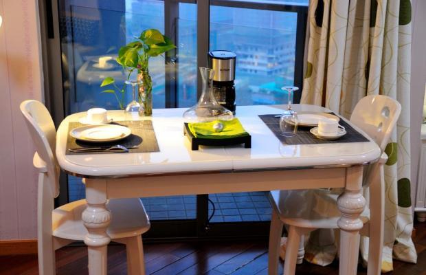 фотографии отеля Kingland Serviced Apartment изображение №27