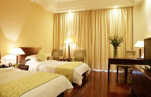 фотографии отеля Ramada Plaza Sino Bay изображение №31
