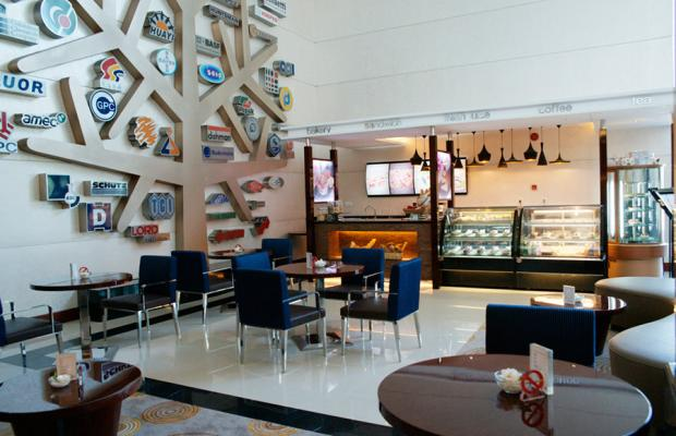 фотографии отеля Ramada Plaza Sino Bay изображение №19