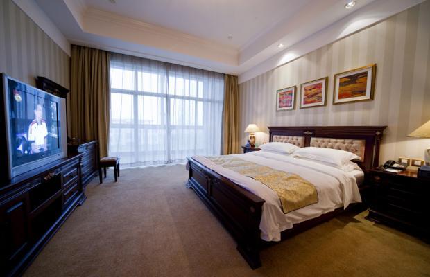 фото отеля Ramada Plaza Sino Bay изображение №13