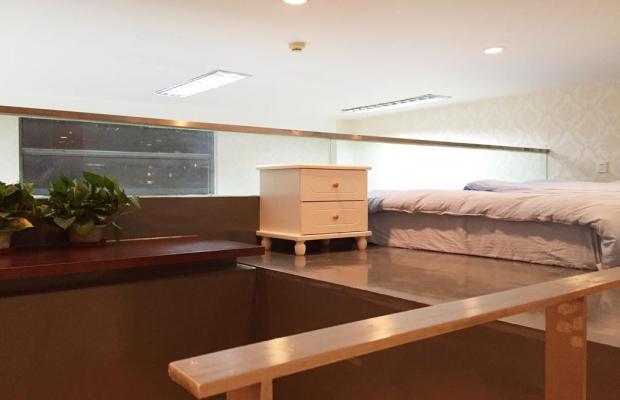 фото Tongji Garden Apartment Hotel Shanghai (ex. Tong Ji Garden Service Apartment) изображение №30