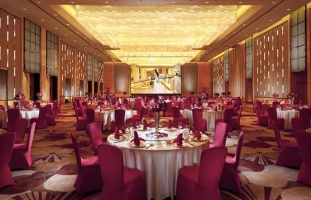 фотографии Hilton Guangzhou Baiyun изображение №24