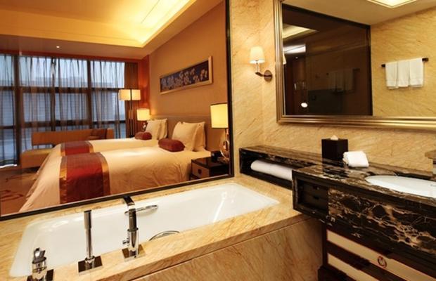 фотографии Hilton Guangzhou Baiyun изображение №4