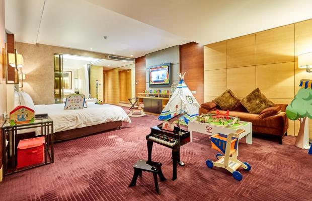 фотографии Hilton Shanghai Hongqiao изображение №48