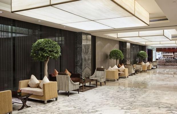 фотографии отеля Hilton Shanghai Hongqiao изображение №31