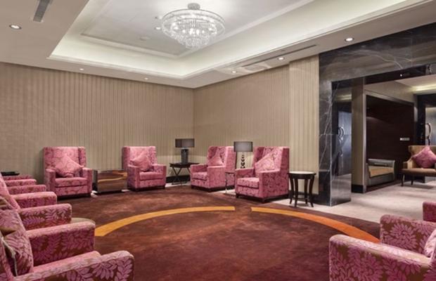 фотографии Hilton Shanghai Hongqiao изображение №28