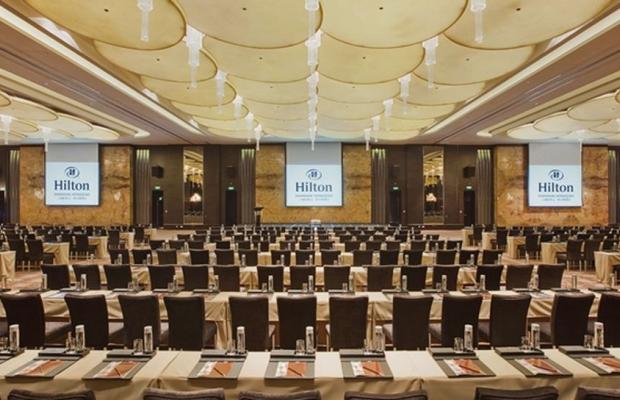 фотографии Hilton Shanghai Hongqiao изображение №20