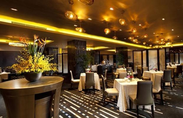 фотографии отеля Hilton Shanghai Hongqiao изображение №3