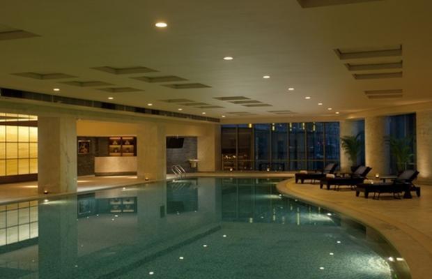 фото Hilton Shanghai Hongqiao изображение №2