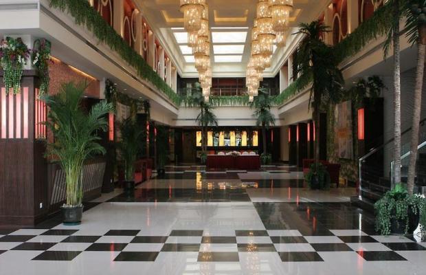 фото Vivasha Resort изображение №14