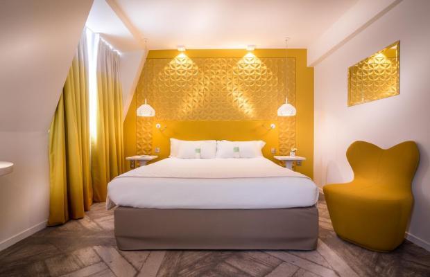 фотографии Holiday Inn Paris Gare de l'Est изображение №16